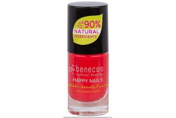 Lak za nohte, odtenek hot summer, 5ml